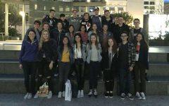 Journalism staffs travel to San Francisco for National High School Journalism Convention
