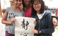 Taiwan Transfer Students