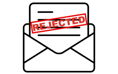 A Senior's Guide to Getting Rejected from College