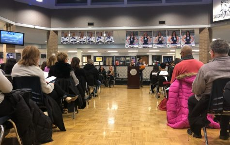 BVN Students Inducted into National Art Honors Society
