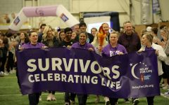 BVN Students Participate in Relay for Life