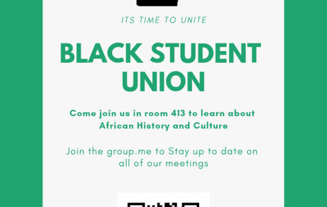 BVN Introduces African American Club in Time for Black History Month