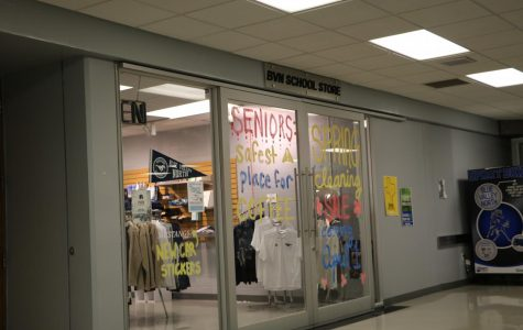 BVN School Store Welcomes Oncoming School Year