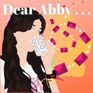 Dear Abby... Who is Abby?