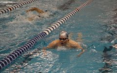 Boys Swim and Dive Meet Recap