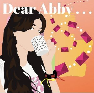 Dear Abby, I am a virtual student and music keeps me going throughout the day...
