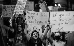 There Needs To Be More Protection for Women on College Campuses